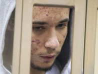 «В'язень Кремля»: Павло Гриб офіційно оголосив про голодування