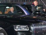 «Злодійство - у них в крові»: лімузин Путіна не пустили в Європу