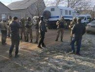 В анексованому Криму обшукують помешкання 20 кримських татар (відео)