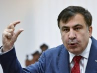 У Луценка призупинили розслідування проти Саакашвілі
