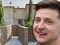 Зеленський пояснив, чому не задекларував розкішну віллу в Італії