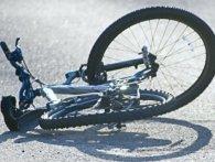 На Волині п'яний водій збив велосипедиста