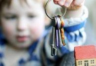 У Луцьку виділили квартиру 4-літній дівчинці, чиї мама і тато-атовець загинули в ДТП