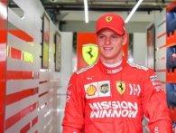 Син Міхаеля Шумахера дебютував у «Формулі-1»