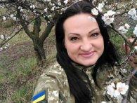 У Харкові прощаються із кулеметницею батальйону «Донбас» Яною Червоною (відеотрансляція)