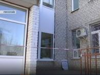 У Миколаєві дитяча лікарня «розповзлася по швах» (відео)