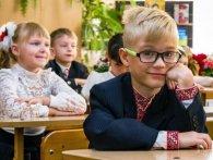 Стартував прийом дітей до перших класів. Що потрібно знати батькам?