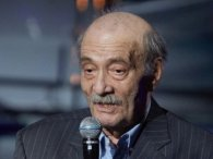 Помер режисер фільмів «Афоня» і «Міміно»