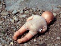 Жінка на роботі народила мертву дитину і пішла далі працювати