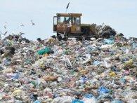 Трагедія: на сміттєзвалищі загинув 45-річний чоловік