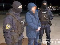 На Хмельниччині видворили за межі України кримінального авторитета «Молдована» (фото)