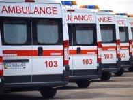 Дожилися: столичний лікар украв «швидку»