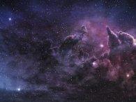Вперше в історії показали, як насправді виглядає чорна діра (відео)