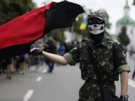 Радикали у Києві напали на європейських лесбіянок