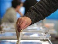 Другий тур виборів: як зміняться ОВК на Волині (інфографіка)