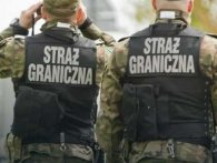 Поляки затримали українця за контрабанду людьми