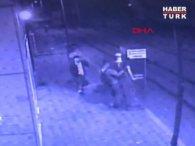 «Помилочка вийшла»: троє чоловіків залицялися до манекена (відео)