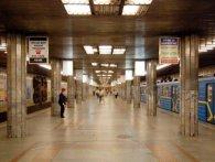У київському метро сепар покалічив атовця