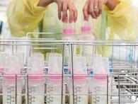 В Україні відкрили банк грудного молока