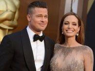 Анджеліна Джолі розлучилася і позбулася подвійного прізвища