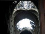 Сказали, скільки може тривати відновлення Собору паризької Богоматері