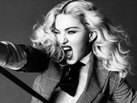 Мадонна випустила новий кліп (відео)
