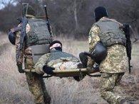 У Київ кілька днів поспіль підвозять поранених військових