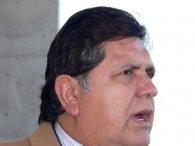 Екс-президент Перу покінчив життя самогубством через звинувачення у корупції