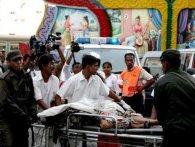 На Шрі-Ланці пролунали вибухи у 3 готелях і 3 церквах: 138 загиблих, більше 400 поранених