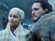 Що буде в новій серії 8 сезону «Гри престолів» (відео)