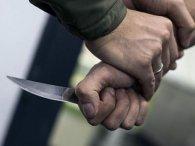 На Київщині  нацгвардієць штиркнув  ножем двох чоловіків