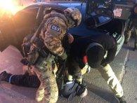 На Одещині СБУ вилучила південно-американський кокаїн на 1 млн доларів