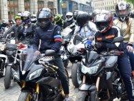 Штрафи для мотоциклістів 2019