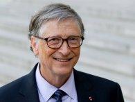 Мережу порвало відео, як Білл Гейтс запалює на танцполі нічного клубу