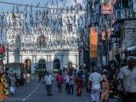 Терористи хочуть здійснити другу серію атак на Шрі-Ланці