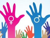 Гендерна рівність: твоя професія – твій вибір (відео)