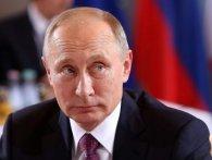 «Увімкнув дурника»: Путін не розуміє, чому паспорти РФ на Донбасі «образили» Україну