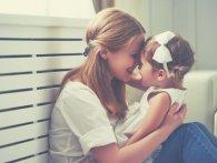 «День донечки»: як волиняни вітають своїх дівчаток у соцмережах