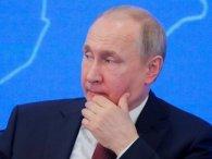 «Під…рас ти проклятий»: звернення пенсіонера до Путіна (відео)