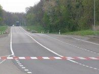 На Львівщині вантажівка збила 15-річну дівчину