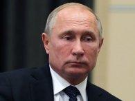 Путін планує видавати паспорти РФ усім українцям