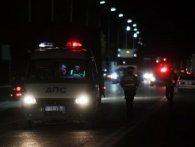 Автобус із українцями потрапив у серйозну ДТП у Росії: 26 потерпілих (фото)