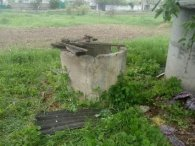 На Дніпропетровщині вбили та кинули у колодязь вагітну: жінка от-от мала народити