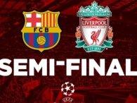 Барселона - Ліверпуль: де транслюватимуть матч онлайн (відео)