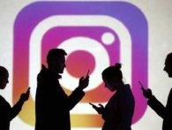 Instagram заглючив по всьому світу