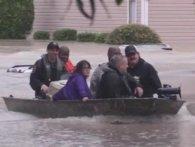 У США масштабний потоп (відео)