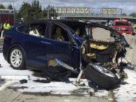 Інженера Apple вбив автопілот електромобіля Tesla