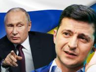 Зеленський відповів Путіну, що «спільного між Росією та Україною»
