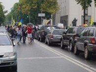 Власники «євроблях» вийдуть на масштабну акцію протесту