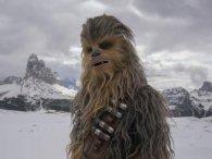 Помер знаменитий Чубакка з «Зоряних війн»: яким був актор Пітер Мейх'ю (відео)